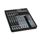 DAP-Audio GIG-124C 12 Channel live mixer incl. dynamics